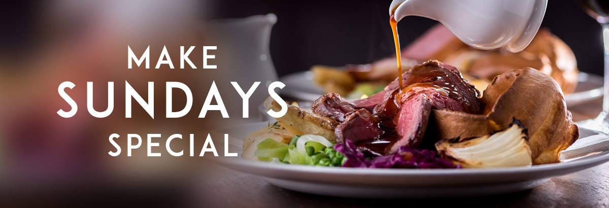 Special Sundays at The Goat